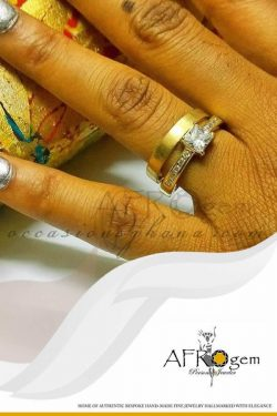 AFROgem: Authentic Bespoke Hand-made Jewelry