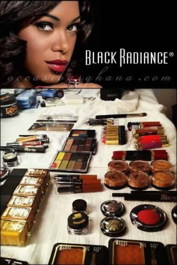 Black Radiance: Love Your Shade Of Beauty