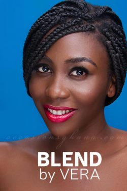 BLEND by VERA: Flawless Makeover Services
