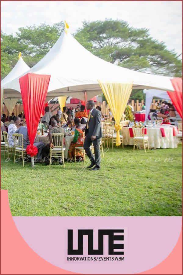 InnoRvations/Events WBM: Absolute Events Management & Creativity