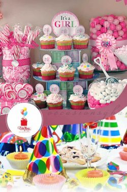 Party Mania: Events Planning At It's Best