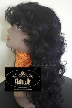 Claturally Natural Hair: Your Exotic Natural Hair