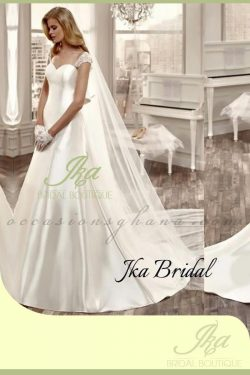 JKA Bridal: Make Wedding Dreams Into A Reality