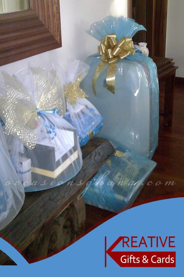 Kreative Gifts: Creative Gifts For All Occasions
