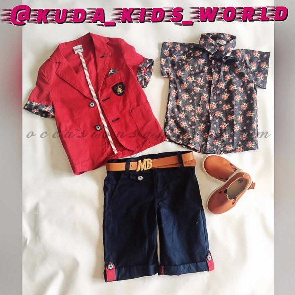 Kudakids: Let Your Kids Grow With Style