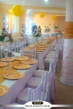 Rich Events Hub: For Your Events Solutions