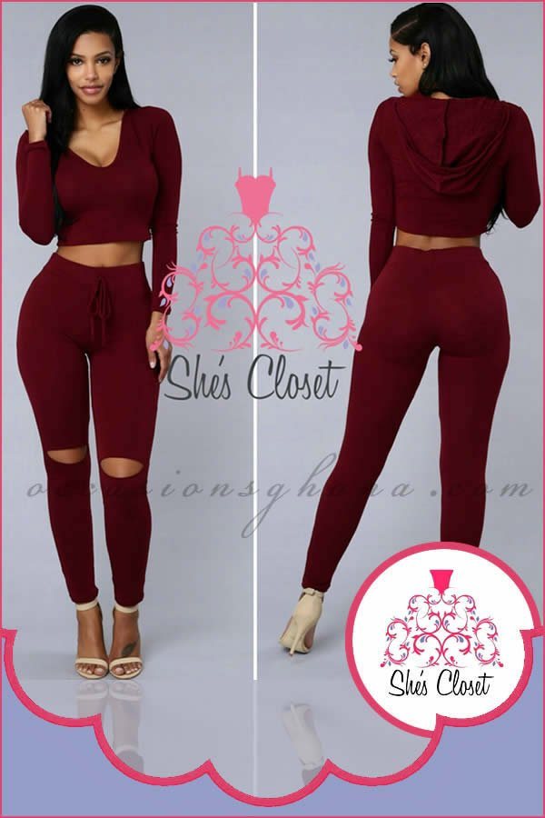 She's Closet: For The Fashionable Lady