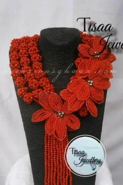 Tisaa Jewellery: High Quality African Beads