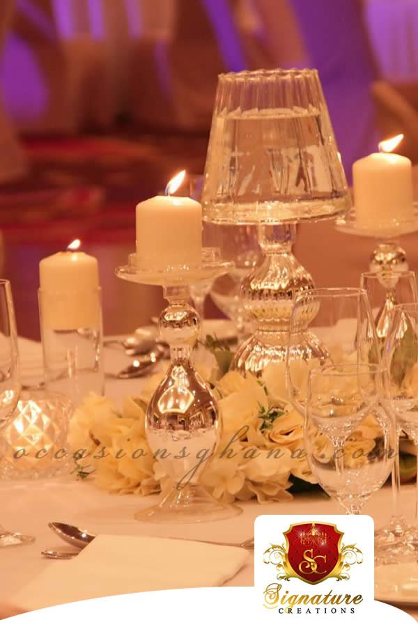 Signature Creations: Event Planning Specialist