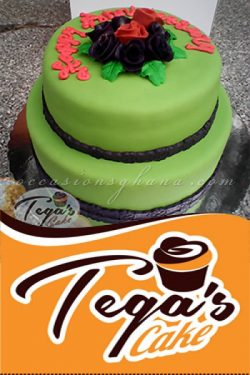 Tega's Cake: Quality Cakes At Affordable Prices