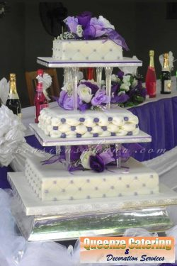 Queenze Catering & Decor Services