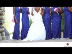 AGYEI + ESTHER – GHANAIAN WEDDING IN USA TRAILER