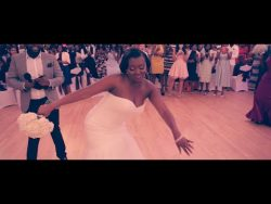 Ghanaian Wedding – Yvonne & Felix