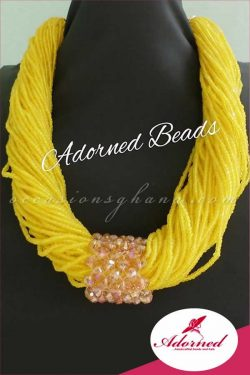 Adorned Beads: Trendy Handcrafted Accessories