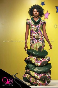 Adjoa Yeboah Clothing: Stand Out In Style