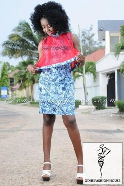 Odjis Fashion House – Pure Elegance & Style
