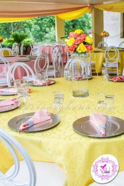 Shelsdecor: Professional Events Planning