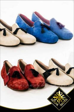Adepa Shoes: Handmade Bespoke Shoes