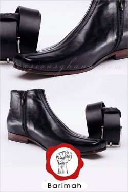 Barimah Shoes: Quality and long lasting leather shoes