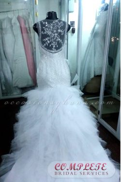 Complete Bridal: Quality & Affordable Wedding Gowns