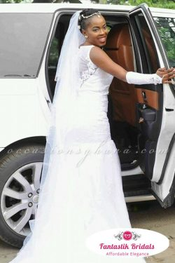 Fantastik Bridals : Affordable Elegance
