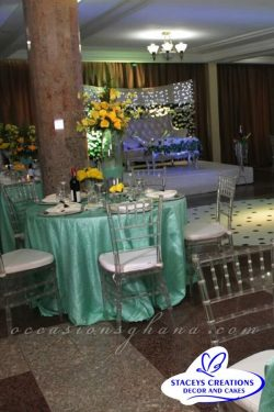 Stacey's Creations : Exquisite Events Planning