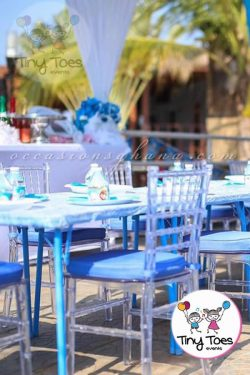 Tiny Toes Events: Exceptional Events Planning
