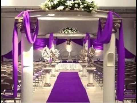 Church Wedding Decorating Ideas Occasionsghana Com