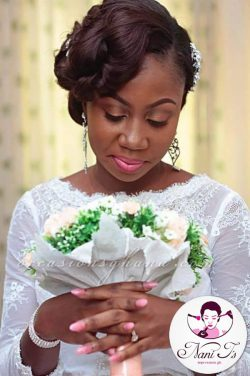 Nani J's Impressions Gh : Glowing in natural beauty