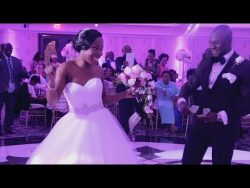 THE SWEETEST GHANAIAN WEDDING-LINA +KWAKU