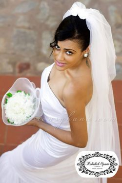 Rebekah Opuni: The Bridal Couture