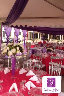 Urban Lilac: Exclusive Wedding & Events Planning