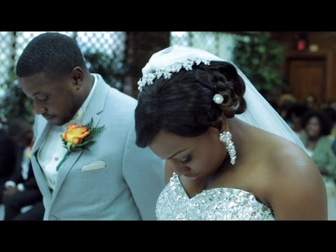 THE BIGGEST GHANAIAN WEDDING ABIGAIL + OPPONG – OccasionsTV.com