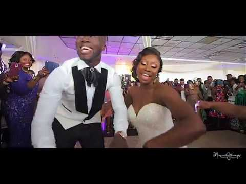 Chris & Lydia ( Wedding Highlights ) – OccasionsTV.com