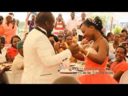 Vimbai & Tinashe wedding Dance – OccasionsTV.com