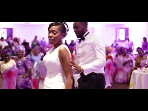 Best First Dance Ever – OccasionsTV.com ~ Ope & Ayo