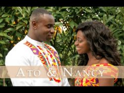 Ato & Nancy's Traditional Wedding – OccasionsTV.com