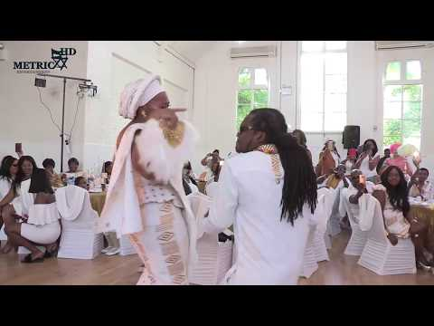 Best African Wedding Dance Occasionstv