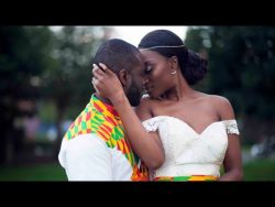 My Ghanaian Traditional Wedding Video | STACEYCHELLZ – OccasionsTV.com