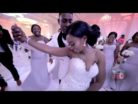 VERY INSPIRATIONAL – ABIGAIL + JOSEPH WEDDING – OccasionsTV.com