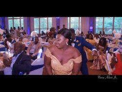 Best Ghanaian Wedding Ever! Gideon weds Mavis – OccasionsTV.com