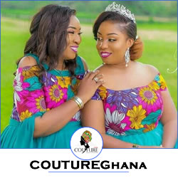 COUTURE GHANA