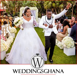 Weddings Ghana