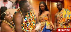 How To Select The Perfect Kente Cloth For That Special Occasion