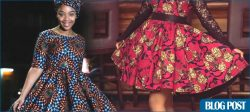 Choosing Fabric: African Wax Vs Fancy Print