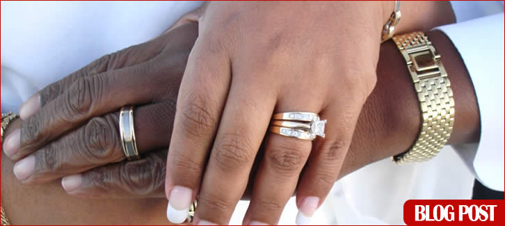 How To Choose Your Dream Wedding Ring