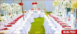 3 Things To Consider Before Choosing Your Wedding Venue