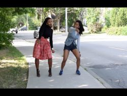 African Print Dance LookBook | ZaraBeaute Week – OccasionsTv.com