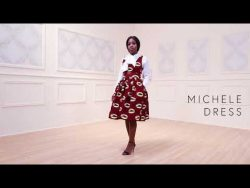 African Print Fashion: Office Lookbook – OccasionsTv.com