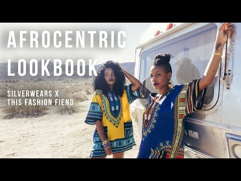 AFRICAN PRINT LOOKBOOK: – OccasionsTv.com
